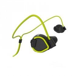 Ecouteurs sports sans fils ONear Bluetooth Noir Jaune