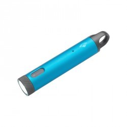 Lampe torche Ember power light bleue