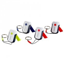 Lampe Torch Dynamo 50 White Collection
