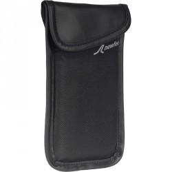 Housse de téléphone portable noir