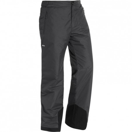 Pantalon ski homme First heat noir