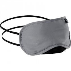 Masque de repos voyage gris