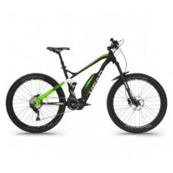 VTTAE Tout-Suspendu HEAD Bike Alton 27,5Shimano SLX 11V Vert
