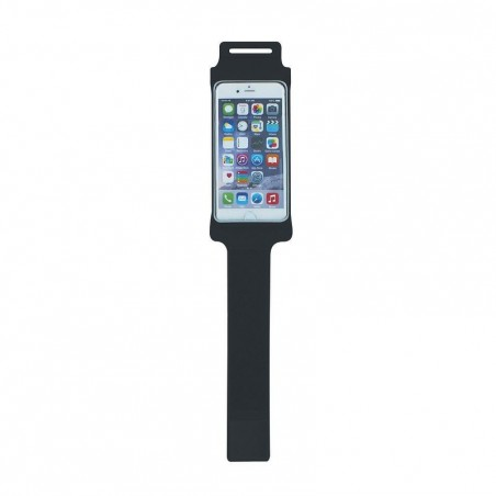 Etui de main pour smartphone Smarthand noir