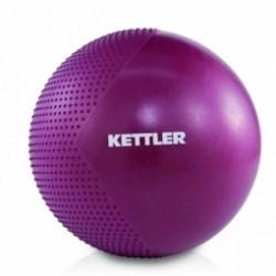 Balle de gymnastique à picot femme Kettler 75 cm