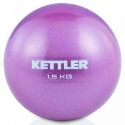 Balle toning femme Kettler 1kg