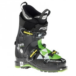 Chaussures de ski de randonnée homme Transalp