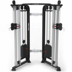 Personal trainer machine Leader Fit