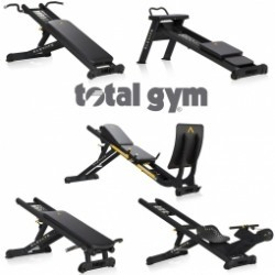 Circuit elevate complet Total Gym