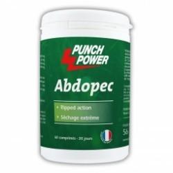 Compléments alimentaires Abdopec Punch Power