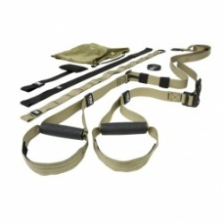 Kit de suspension training TRX Tactical