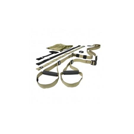 Kit de suspension training TRX Tactical