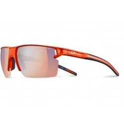 Julbo Outline Zebra Light Red Lunettes