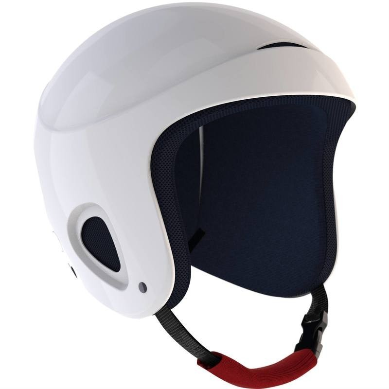 avis test casque de ski et de snowboard enfant h400 blanc wed 39 ze prix. Black Bedroom Furniture Sets. Home Design Ideas