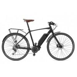 VTC Électrique Biboo Bikes PANTHER Shimano Deore XT 10V Noir 2019
