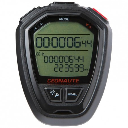 Chronomètre sport ONstart 710 noir