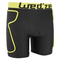 Short de protection ski et snowboard Defense Short 3.