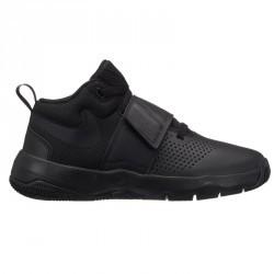 Chaussure de Basketball pour enfant Nike Team Hustle D8 Junior black