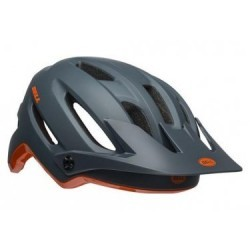 Casque Bell 4Forty Gris Orange