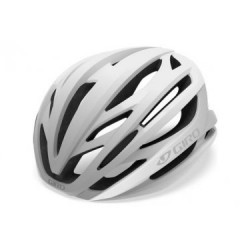 Casque Giro Syntax MIPS Blanc Argent