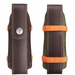 Etui Opinel Outdoor M marron
