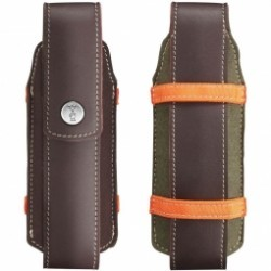 Etui Opinel Outdoor L marron