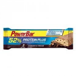 Barre protéinée PROTEIN PLUS cookies 50g