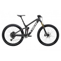 VTT Tout Suspendu 2019 Trek Slash 9.9 RSL 29´´ Sram X01 Eagle 12V Noir