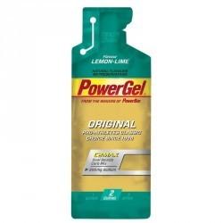 Gel énergétique POWER GEL citron 41g