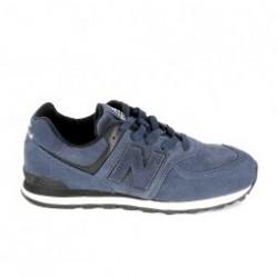 Basket mode, Sneaker NEW BALANCE GC574 Jr Marine