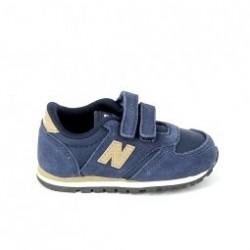 Basket mode, Sneaker NEW BALANCE KE420 BB Marine
