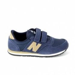 Basket mode, Sneaker NEW BALANCE KE420 C Marine