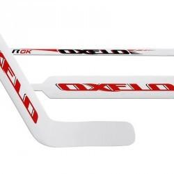 Crosse hockey gardien de but Junior