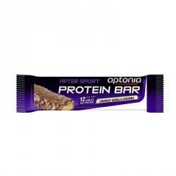 Barre de protéines AFTER SPORT crunchy brownies unitaire 40g