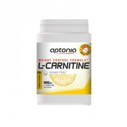 L-CARNITINE 60 Tabs CITRON