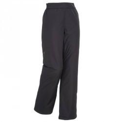 Pantalon ski femme First heat noir
