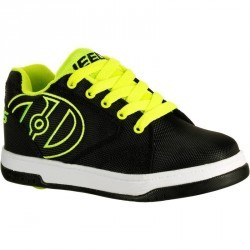 Chaussures à roulettes PROPEL 2.0 BLACK YELLOW BALLISTIC
