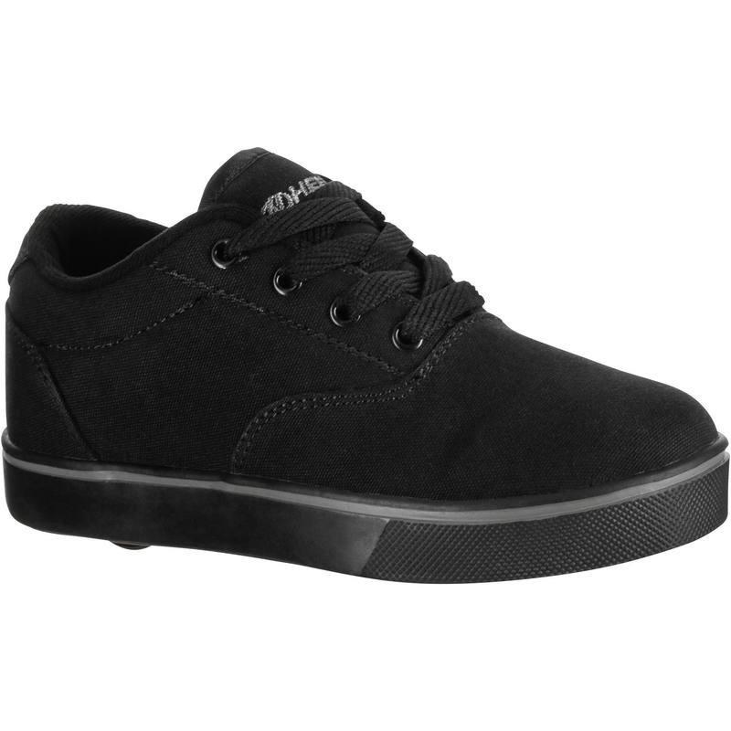 Chaussure à roulettes LAUNCH FULL BLACK