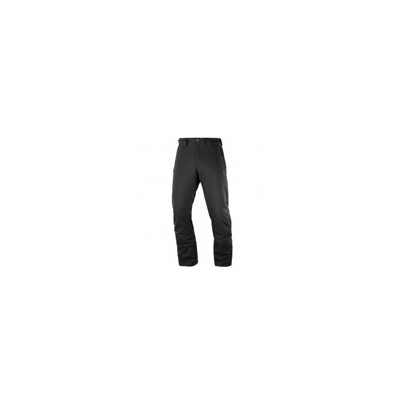 Avis   test - Pantalon De Ski Salomon Stormpunch Pant M Black ... 90fb0c992bd