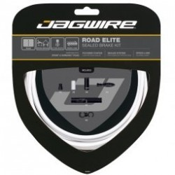JAGWIRE Kit câble de frein Route Elite Sealed