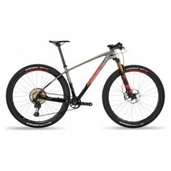 VTT Semi-Rigide BH Ultimate Evo 9.9 29´´ Sram XX1 Eagle 12v Gris / Rouge 2019