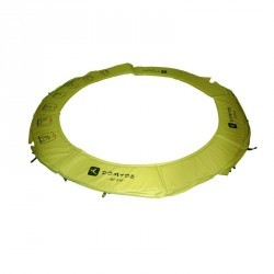 MOUSSE DE PROTECTION TRAMPOLINE MT 240