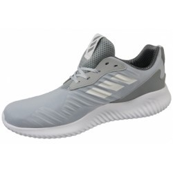 Adidas Alphabounce RC  B42857 Homme Chaussures de running Argent