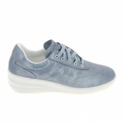 Chaussures de ville TBS Dandys Bleu Metal