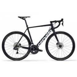 Vélo de Route Cervelo R3 Disc Shimano Ultegra Di2 11V 2019 Noir / Blanc