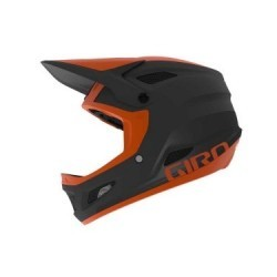 Casque Giro Disciple Mips Noir Orange