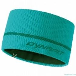 Bandeau Dynafit Hand Knit Headban Fiji Blue