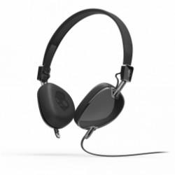 Casque Audio Skullcandy Skull Navigator On-ear W/m3 Black Black