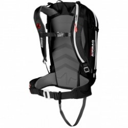 Sac A Dos Mammut Ride Removable Airbag 3.0 30l Black