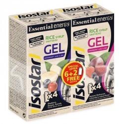 Gel énergétique ESSENTIAL ENERGY GEL 6x30g + 2x30g FREE